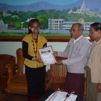 Devi's certificateweb