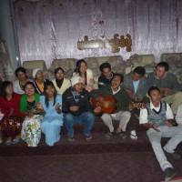 group singing2web