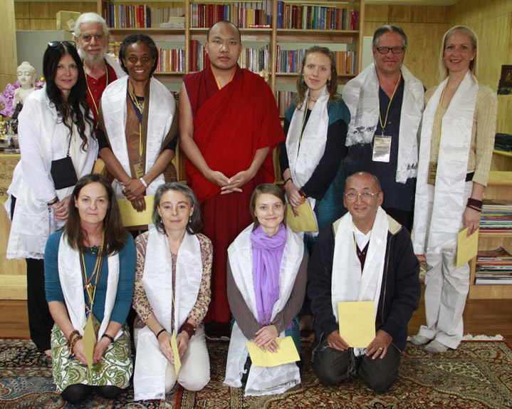 McLeod Ganj, India Intensive Course November 2011 - Photo Gallery